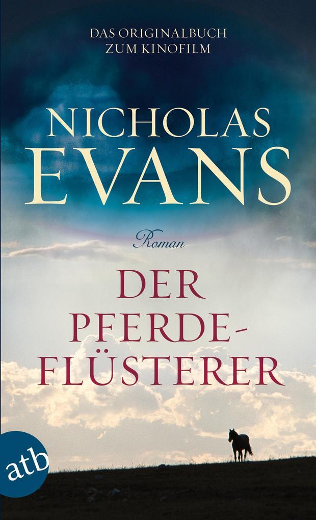 Der Pferdeflüsterer als eBook von Nicholas Evans