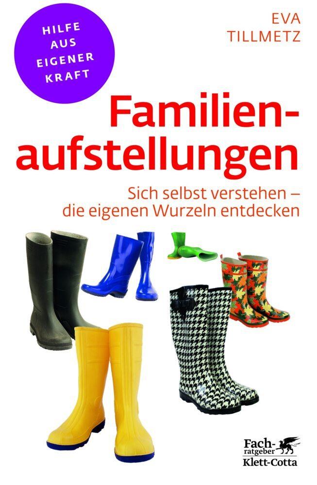 Familienaufstellungen als Buch von Eva Tillmetz