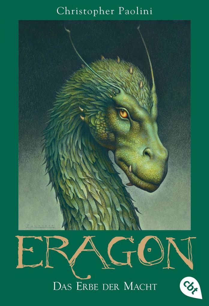 Eragon 4. Das Erbe der Macht als eBook von Christopher Paolini