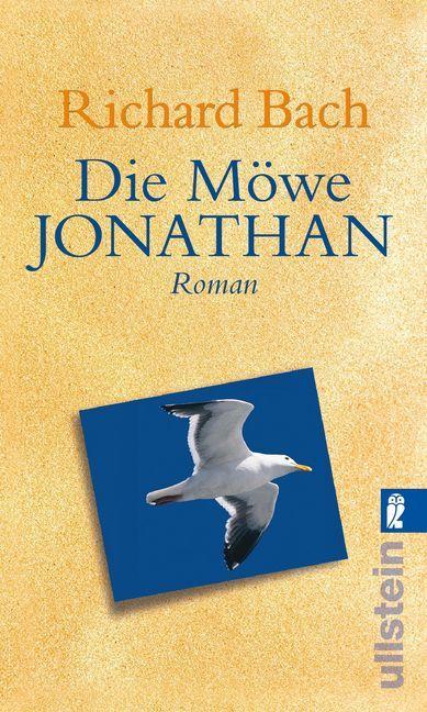 Die Möwe Jonathan als Taschenbuch von Richard Bach