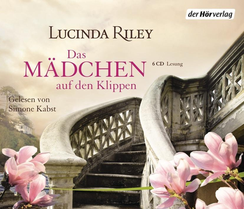 Das Mädchen auf den Klippen als Hörbuch CD von Lucinda Riley