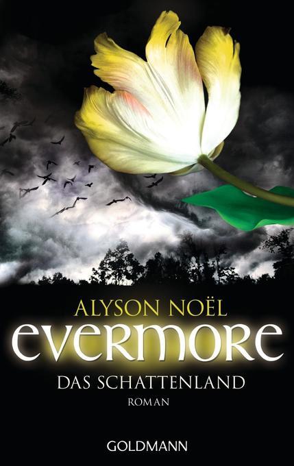 Evermore 03 - Das Schattenland als Taschenbuch von Alyson Noël