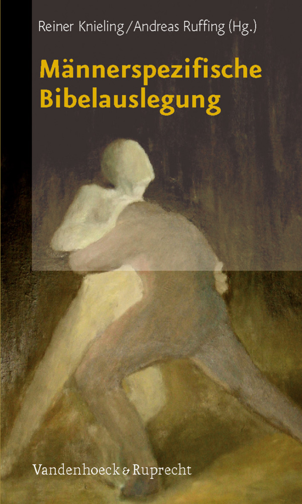 Männerspezifische Bibelauslegung als Buch von