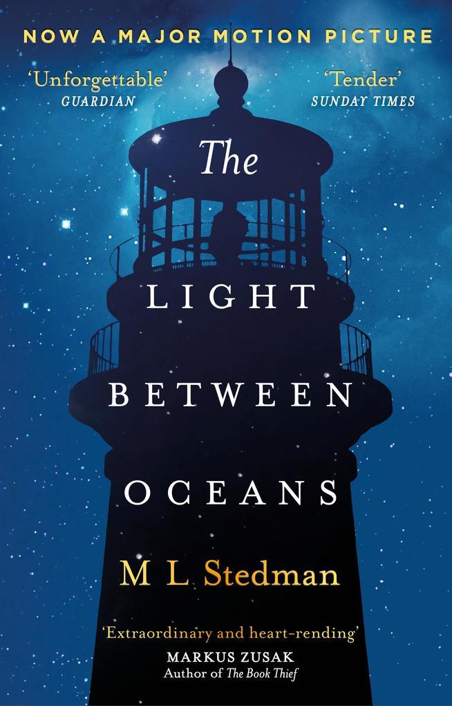 The Light Between Oceans als eBook von M L Stedman