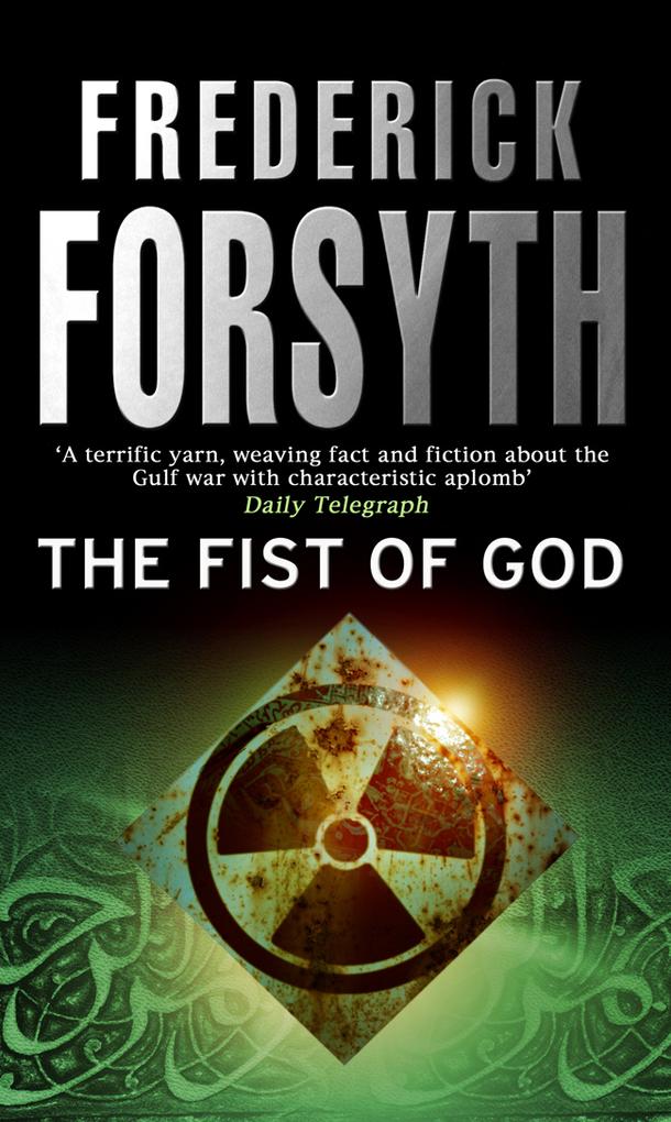 Fist Of God als eBook von Frederick Forsyth