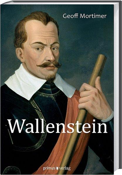 Wallenstein als Buch von Geoff Mortimer