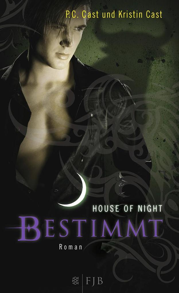House of Night 09. Bestimmt als Buch von Kristin Cast, P. C. Cast