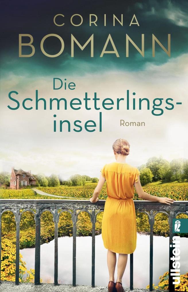 Die Schmetterlingsinsel als eBook von Corina Bomann