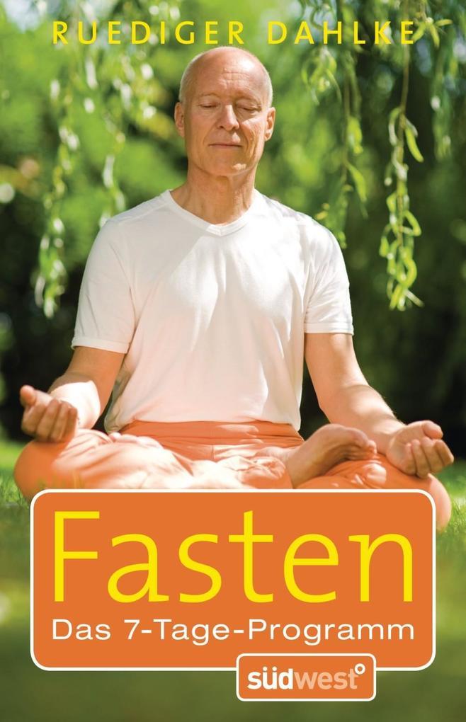 Fasten als eBook von Ruediger Dahlke