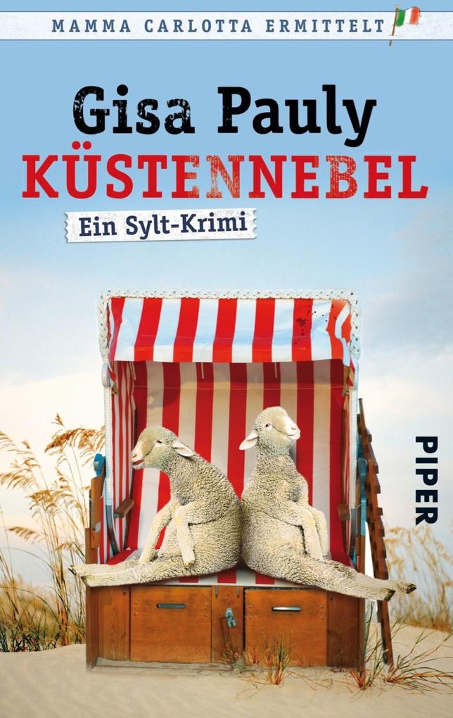 Küstennebel als eBook von Gisa Pauly