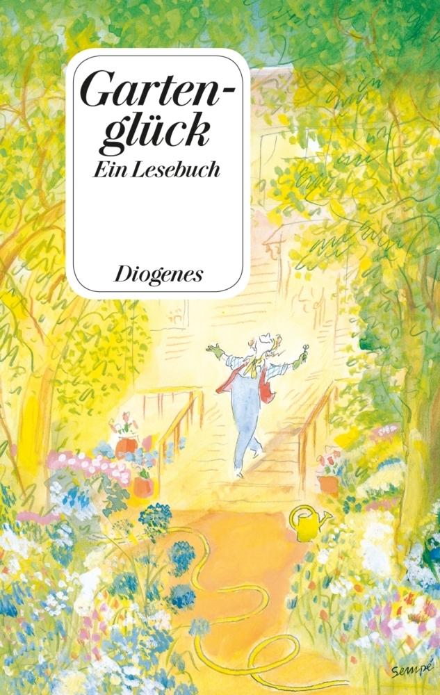 Gartenglück als Buch von