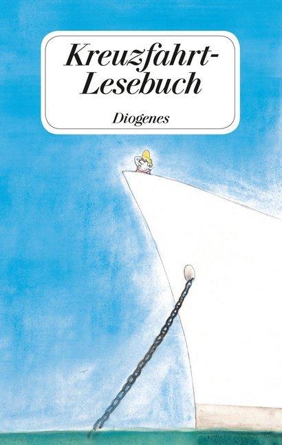 Kreuzfahrt - Lesebuch als Buch von
