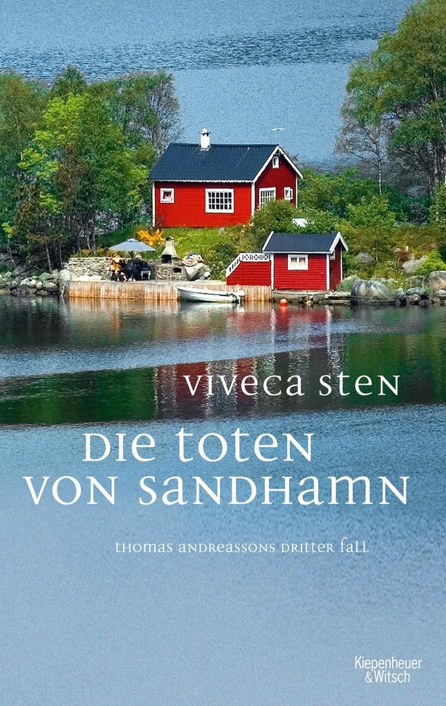 Die Toten von Sandhamn als Buch von Viveca Sten