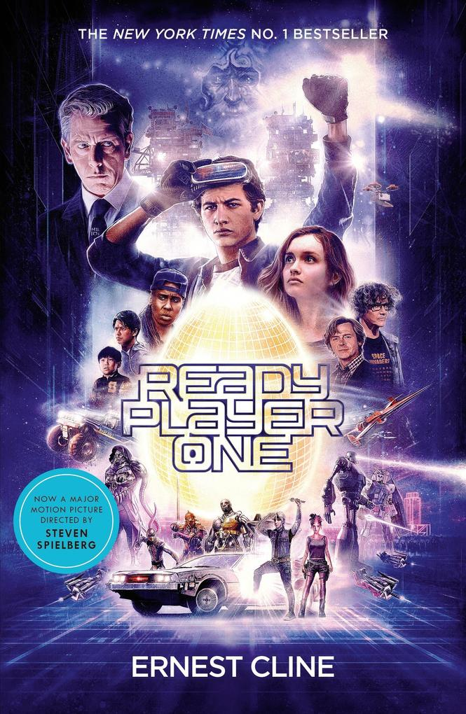 Ready Player One als eBook von Ernest Cline