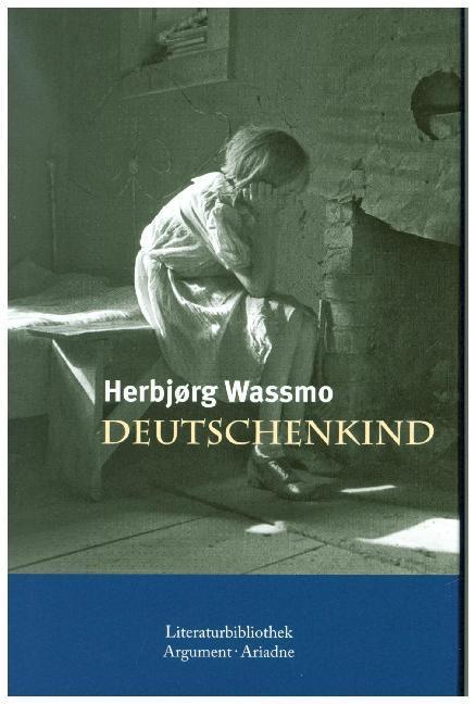 Deutschenkind als Buch von Herbjörg Wassmo
