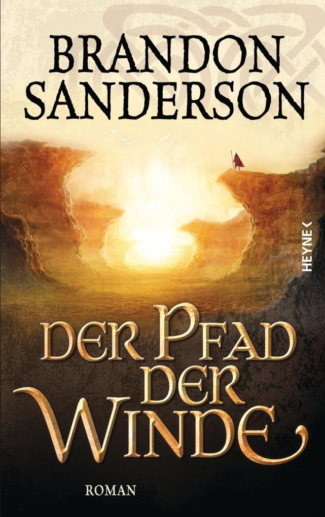 Der Pfad der Winde als eBook von Brandon Sanderson