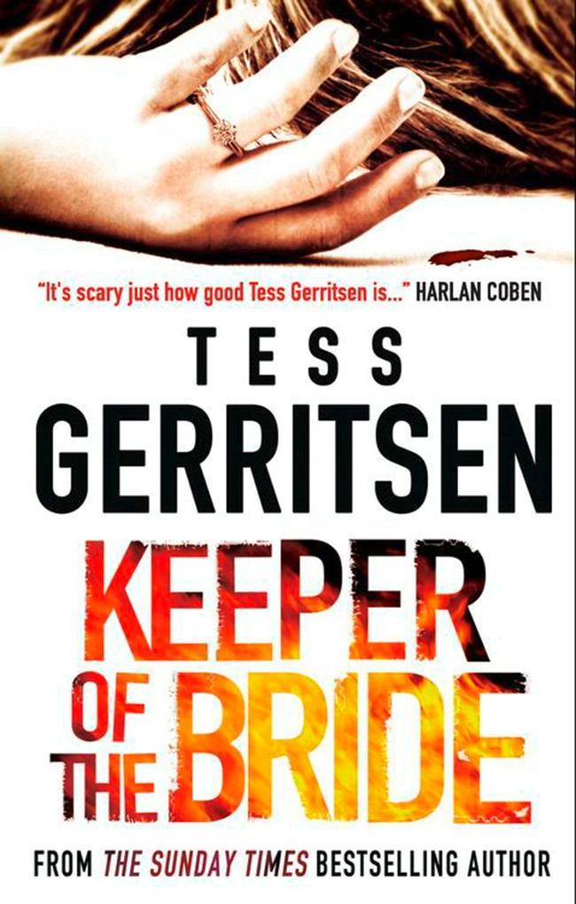 Keeper of the Bride als eBook von Tess Gerritsen