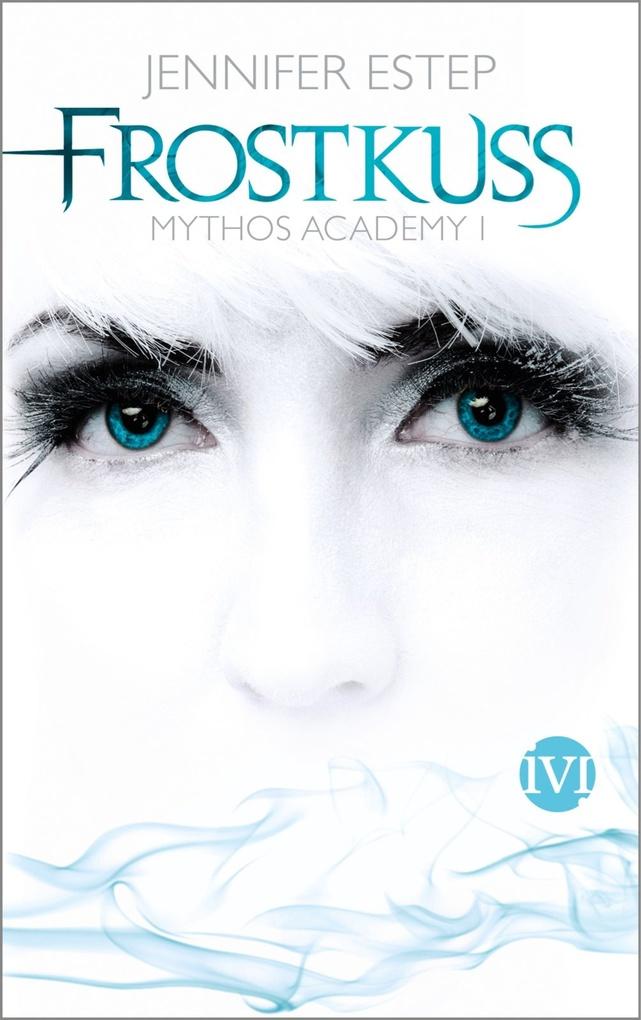 Frostkuss als eBook von Jennifer Estep