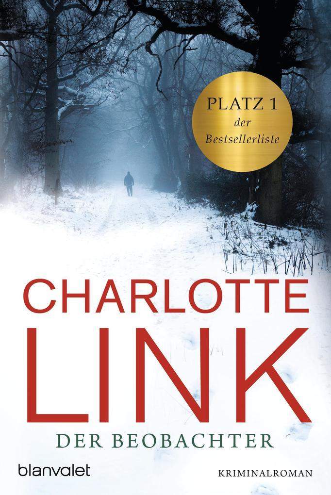 Der Beobachter als eBook von Charlotte Link