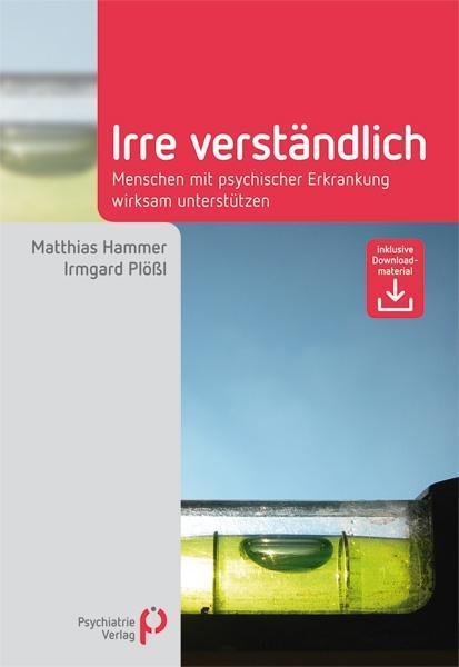 Irre Verständlich als Buch von Matthias Hammer, Irmgard Plößl