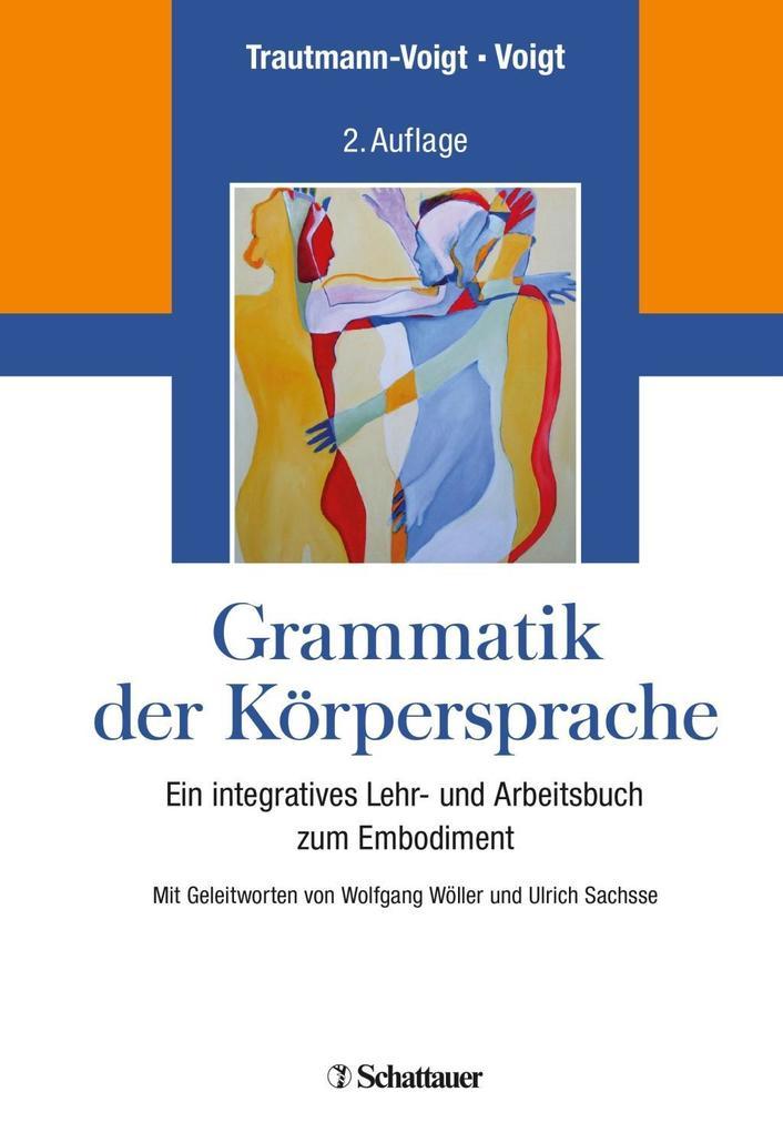 Grammatik der Körpersprache als Buch von