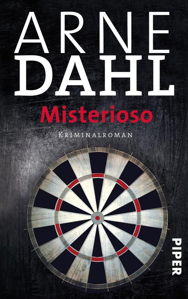 Misterioso als eBook von Arne Dahl
