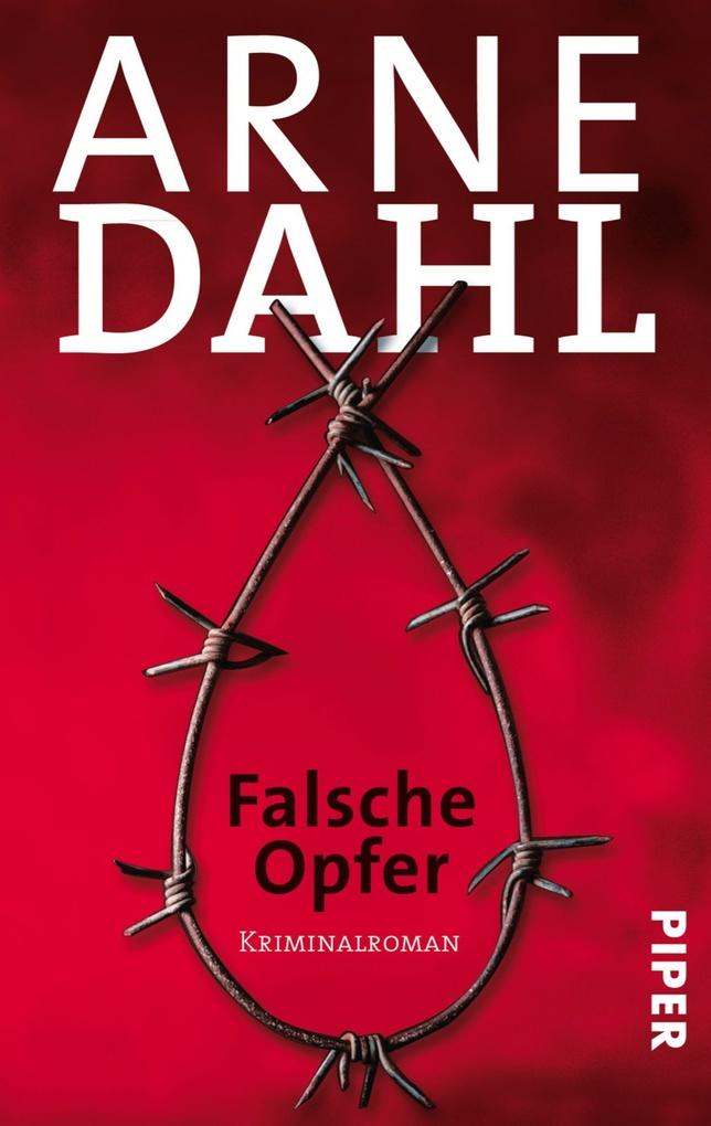 Falsche Opfer als eBook von Arne Dahl