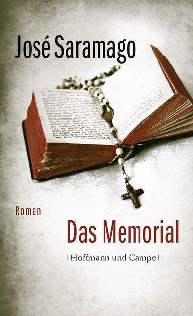 Das Memorial als Buch von José Saramago