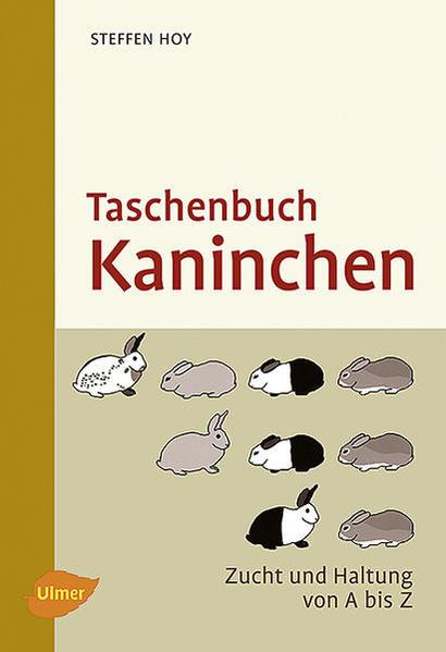 Taschenbuch Kaninchen als Buch von Steffen Hoy