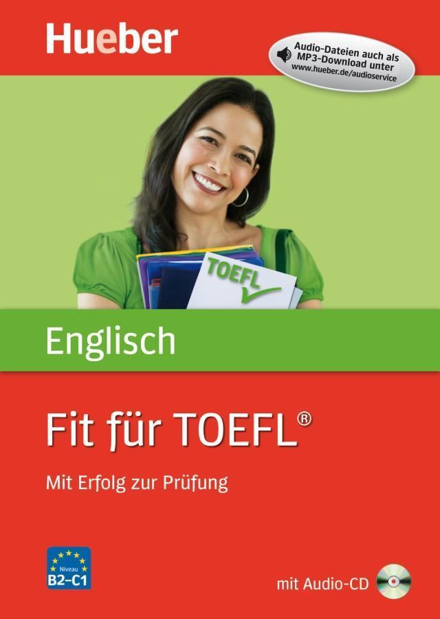 Fit für TOEFL® als Buch von Mary Petersen