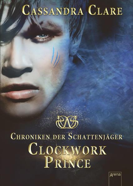 Chroniken der Schattenjäger 02. Clockwork Prince als Buch von Cassandra Clare