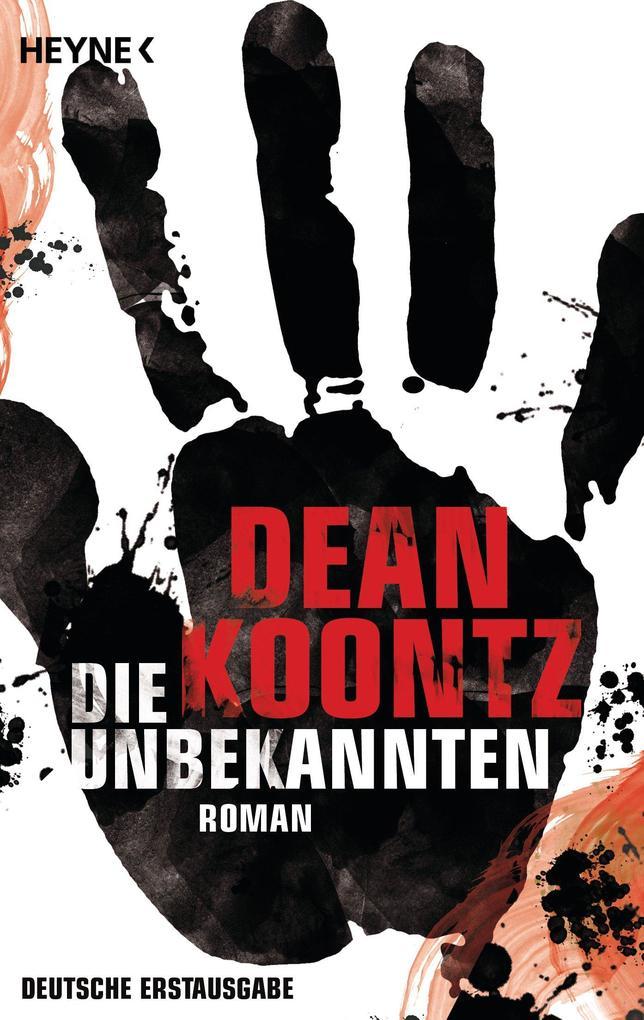 Die Unbekannten als eBook von Dean Koontz