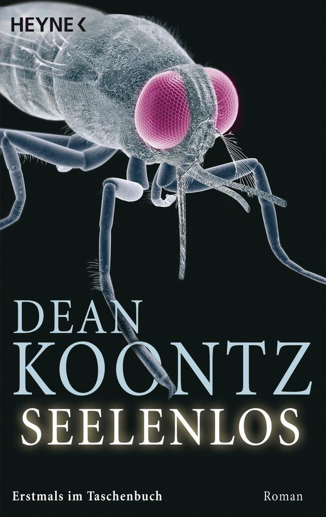 Seelenlos als eBook von Dean Koontz