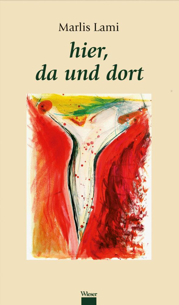 hier, da und dort als Buch von Marlis Lami