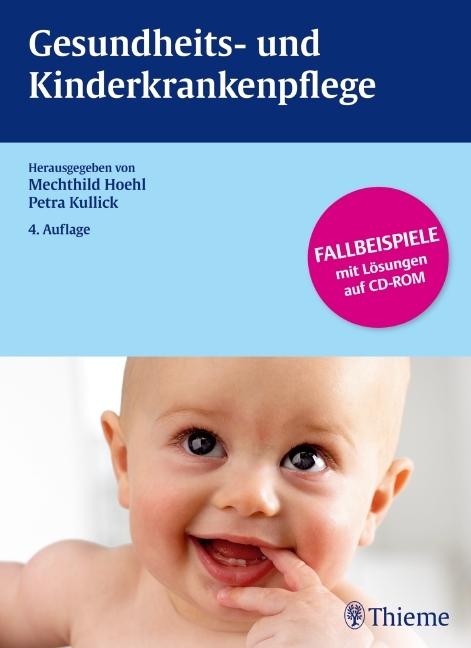 Gesundheits- und Kinderkrankenpflege als Buch von
