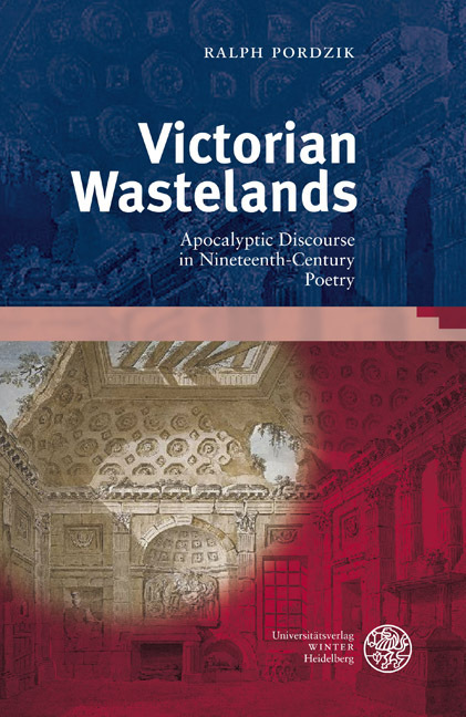Victorian Wastelands als Buch von Ralph Pordzik