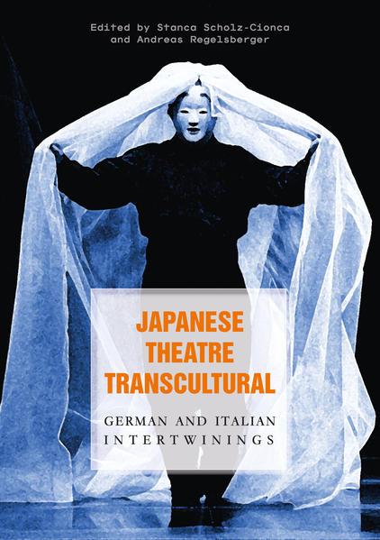 Japanese Theatre Transcultural als Buch von