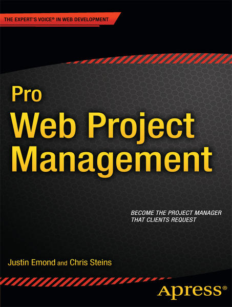 Pro Web Project Management: Maximize Icloud, Newsstand, Reminders, Facetime, and Imessage als Taschenbuch von Justin Emo