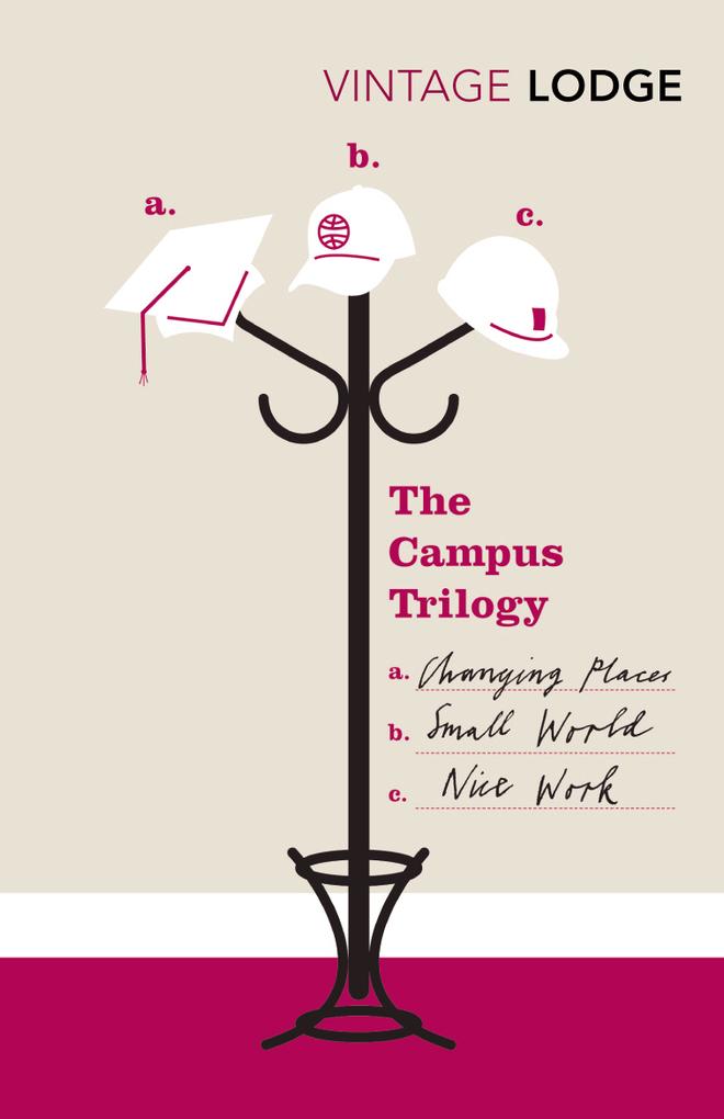 The Campus Trilogy als eBook von David Lodge