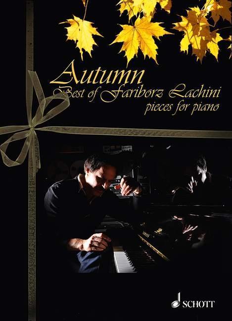 Autumn mit CD als Buch von Fariborz Lachini