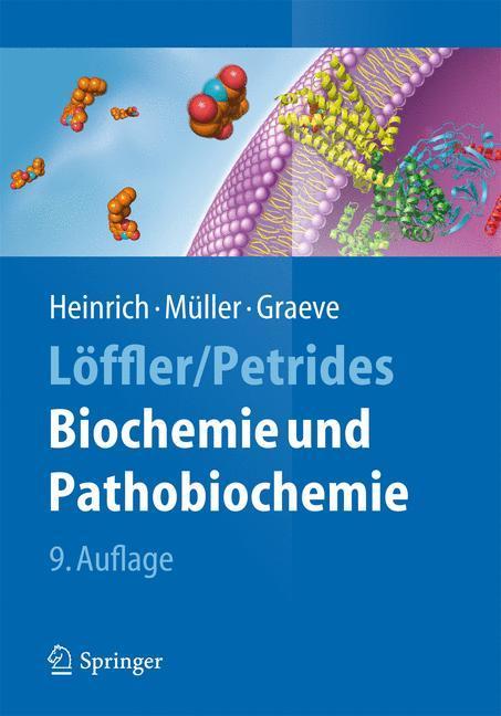Biochemie und Pathobiochemie als Buch von