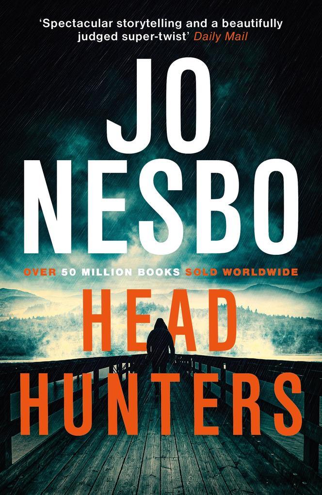 Headhunters als eBook von Jo Nesbo