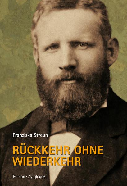 Rückkehr ohne Wiederkehr als Buch von Franziska Streun