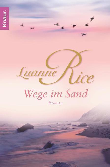 Wege im Sand als eBook von Luanne Rice