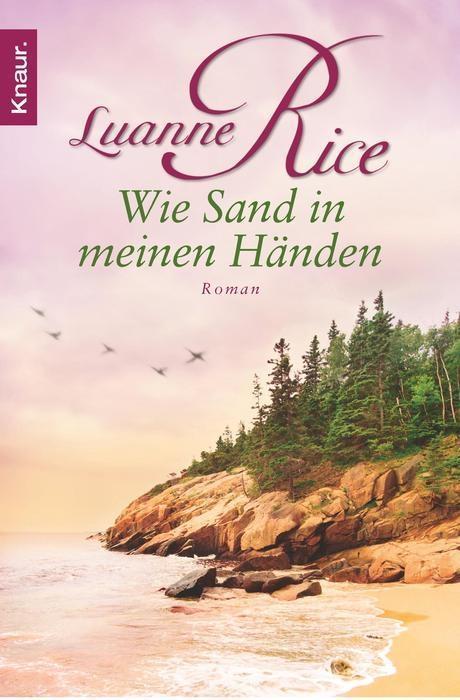 Wie Sand in meinen Händen als eBook von Luanne Rice