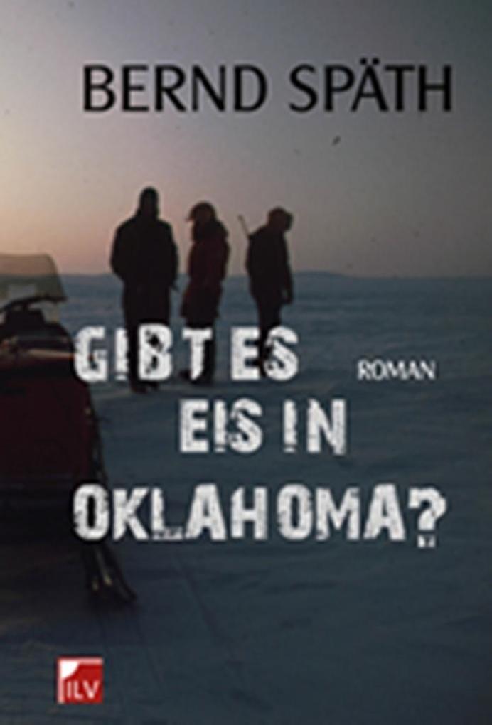 Gibt es Eis in Oklahoma als Buch von Bernd Späth