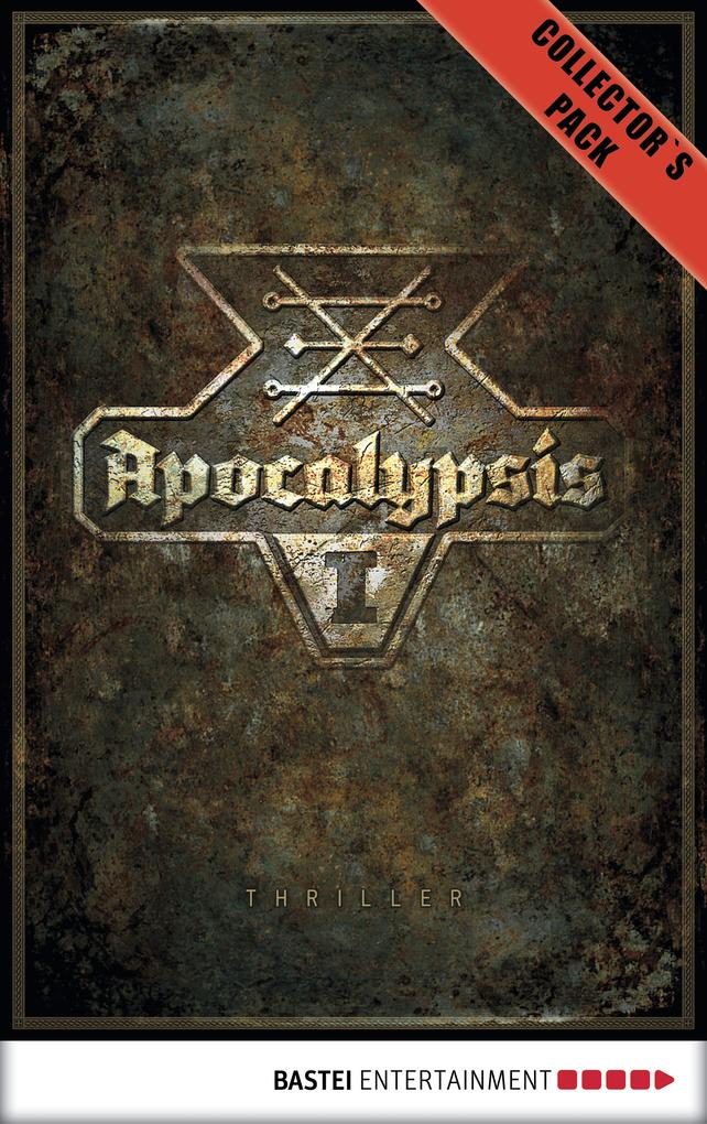 Apocalypsis 1 (DEU) als eBook von Mario Giordano