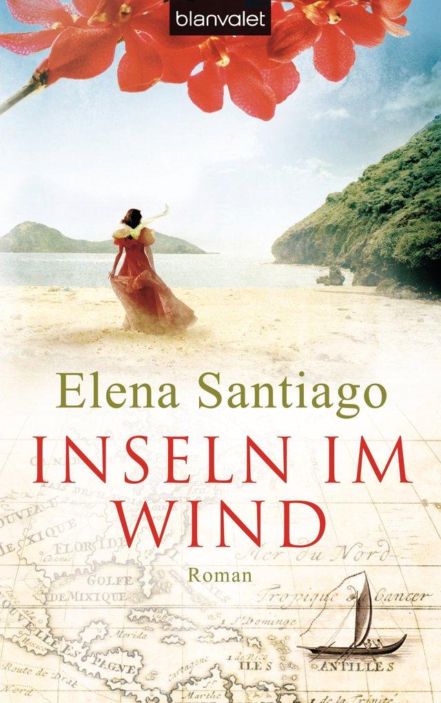 Inseln im Wind als eBook von Elena Santiago