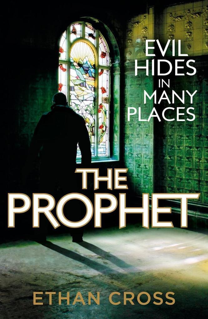 The Prophet als eBook von Ethan Cross