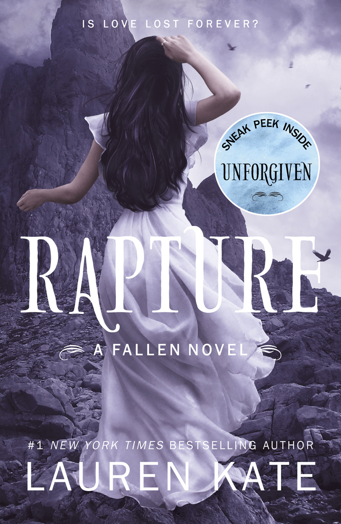 Rapture als eBook von Lauren Kate